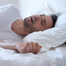 Snoring and Sleep Apnea Evaluation & Surgery